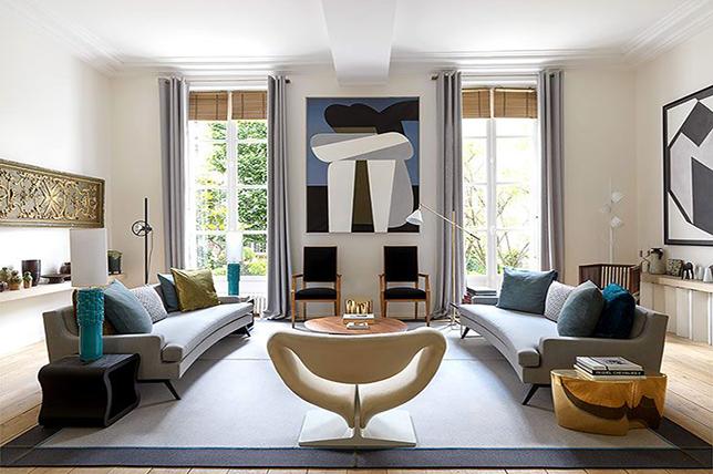 Powerful Modern Interior Design Ideas Enamel House
