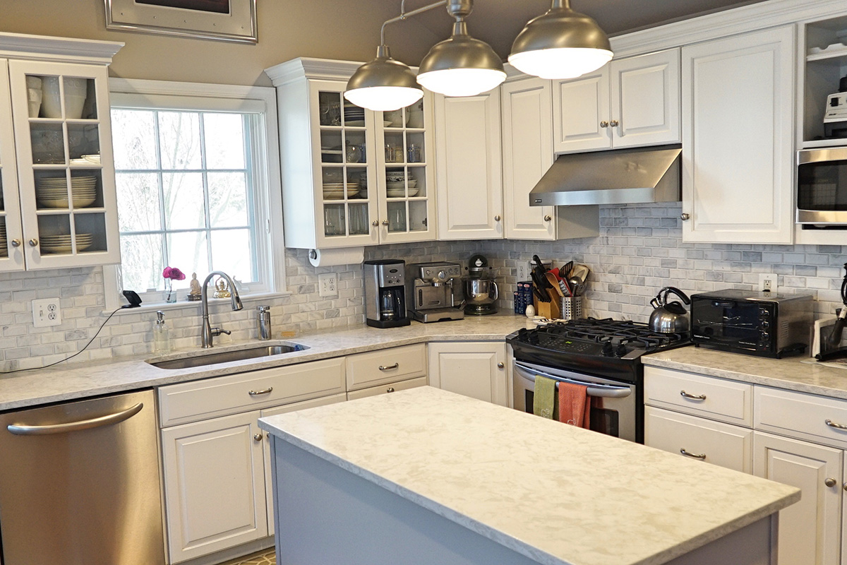 Kitchen Renovation Heart Surgery For